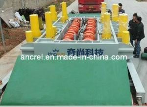 Engineered Quartz Slab Production Machinery