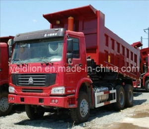 China Mainland HOWO Dump Truck pictures & photos