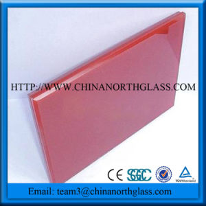 Opaque Laminated Glass for Door pictures & photos