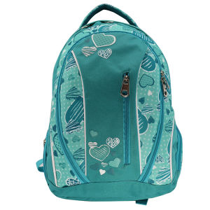 Leisure School Daypack Printing Backpack pictures & photos