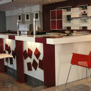 100%Acrylic Solid Surface Sheet (OA930) pictures & photos