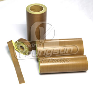 PTFE Adhesive Tape for Packing Machines pictures & photos