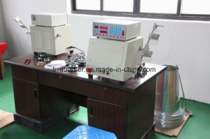 Automatic Spool Wire Coil Winding Machine for Rebar Tier Used Rebar Tie Wire pictures & photos