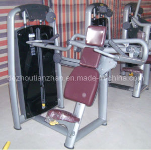 Shoulder Press Fitness Equipment (TZ-6012) pictures & photos