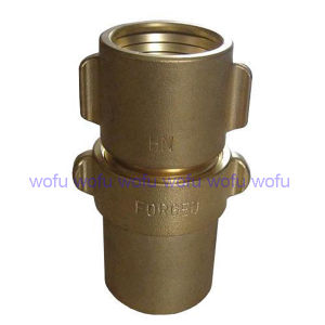 American Type Fire Hose Coupling pictures & photos