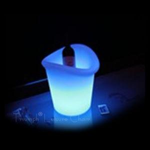 Illuminated Ice Bucket (TL-03P)
