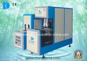 D-R802 Semi-Automatic Stretch Blow Molding Machine