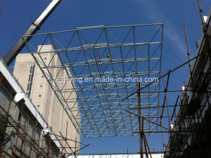 Space Frame From China pictures & photos