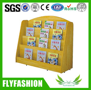 Good Sale Wood Bookshelf for Children (SF-98C) pictures & photos