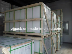 Magnesium Oxide Board MGO Board Magnesia Board Back Sanded