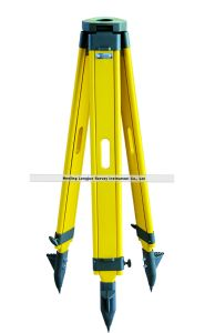 Economy Wooden Tripod Survey Total Station (LJW20) pictures & photos