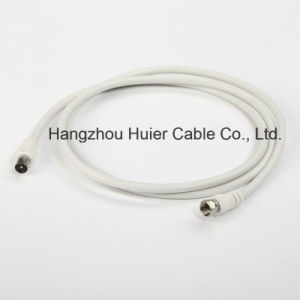 UL/ETL/CSA Rg59 RG6 Rg11 Coaxial Cable pictures & photos