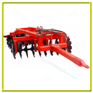 Agriculture Machinery Farm Power Tiller Tractor Mounted Disc Harrow pictures & photos