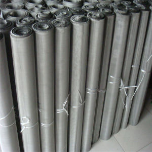 Anping Supplier Low Price 304 Stainless Steel Wire Mesh pictures & photos