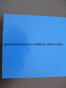 Fish Farm Pond Liner 0.2mm-3.0mm HDPE Geomembrane with Textured pictures & photos