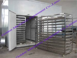 Industrial Food Dehydrator Tray Dryer Oven Seaweed Drying Machine pictures & photos