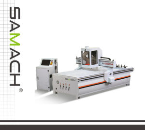 Italy Spindle High-Quality CNC Router (R-1325ATC) pictures & photos