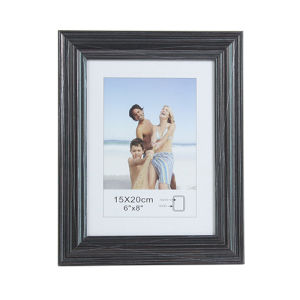 MDF Photo Frame with Paper Covered for Wooden Photo Frame