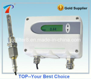 Mini Online Monitoring Lubrication Oil Moisture Tester (TPEE) pictures & photos