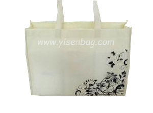 Printed 80GSM Non Woven Bag with Factory Price (YSNB06-007) pictures & photos