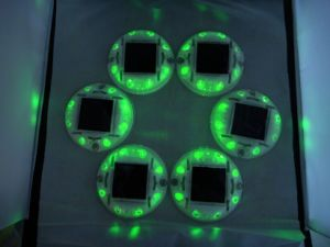 8 LED Round Shape Cat Eye Stud pictures & photos
