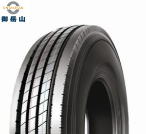 11r22.5 Radial Truck and Bus Tyre, TBR, High Speed Tire