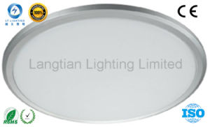 24W Ultra Thin LED Variable Dimming Ceiling Lamp