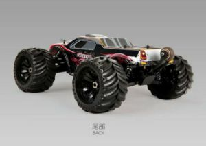 1/10 4WD Electric Violence Buggy pictures & photos