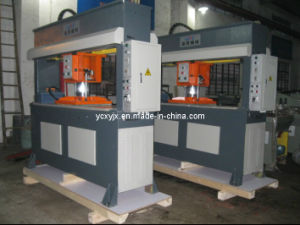 Hydraulic Moving Head Cutting off Machine (XYJ-1/30) pictures & photos