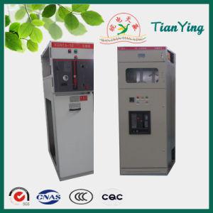 Gcs Low Voltage Switchgear Switch Cabinet