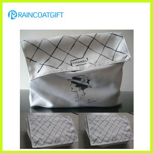 New Design Fashion Folding Cotton Clutch Cosmetic Bag Rbc-086 pictures & photos