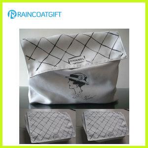 New Design Fashion Folding Cotton Clutch Cosmetic Bag Rbc-086 pictures & photos