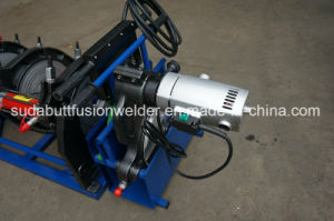 Sud250h Hydraulic Butt Fusion Welding Machine pictures & photos