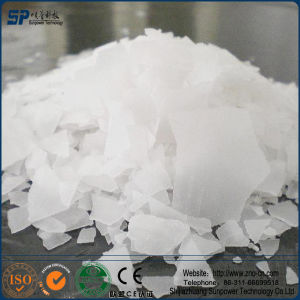 Industrial Grade Sodium Hydroxide / Caustic Soda 99%Min pictures & photos