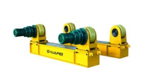 Factory Price Conventional Welding Rotator pictures & photos