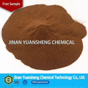 Cement Grinding Agent Sodium Ligno Sulfonate, Sodium Lignosulfonate pictures & photos