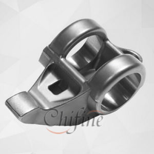 OEM Stainless Steel Auto Body Part pictures & photos