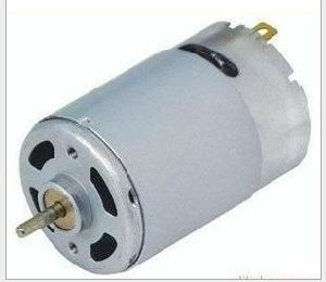 Micro Motor DC Motor - Small Motor pictures & photos