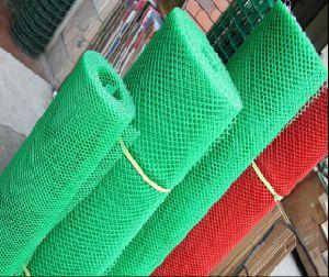 Plastic Wire Mesh /Farm Breeding Plastic Flat Net pictures & photos