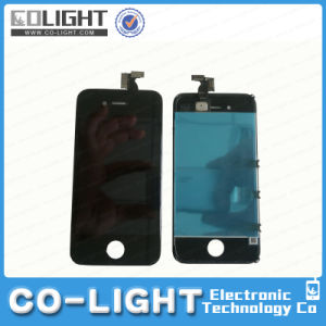 Best Cool! ! ! LCD Screen Digitizer with Glass Assembly for iPhone 4 LCD