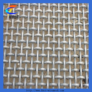 Crimped Wire Mesh with High Strength pictures & photos