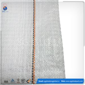 25kg 50kg Plastic Woven Rice Bags on Sale pictures & photos