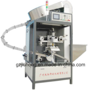Automatic Hot Stamping Machine for Bottle Cap pictures & photos