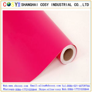 Wholesale Price Color Vinyl Heat Color Vinyl for Cutting Plotters pictures & photos