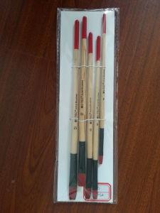 Cheap Brush, Art Paint Brush, Oil Brush. Acrylic Painting Brush pictures & photos