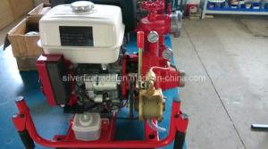 Honda Engine Fire Pump (BJ-10A-2)