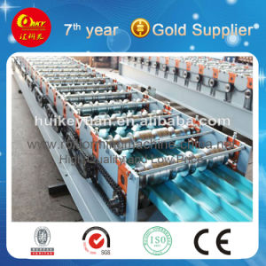 Wall and Roof Tile Forming Machine, Roll Forming Machine pictures & photos