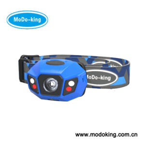 High Quality LED Headlamp with Recharge Function (MC-901)