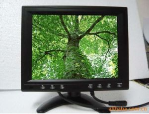 AV Screen Monitor / 8 Inch Car Monitor / TV Monitor pictures & photos