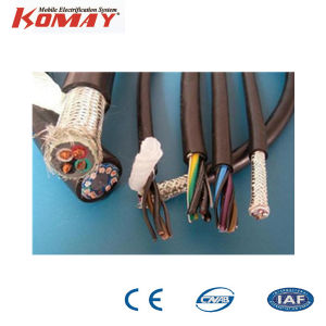 Electrical Chain Cable in Tray CE Approval